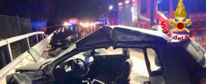 incidente-stradale-a30-caserta-salerno-nomi