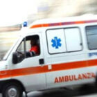 Paura a Marcianise, 30enne investito: corsa in ospedale