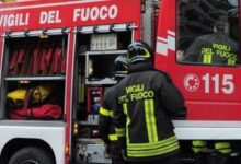 incidente-caserta-auto-guardrail-variante-anas